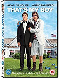 That's My Boy (DVD)