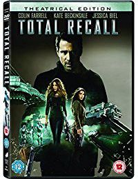 Total Recall (2012) (DVD)