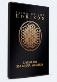 Bring Me the Horizon: Live at Wembley Arena (DVD)