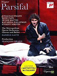 Wagner: Parsifal (Gatti)
