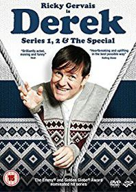 Derek: Complete Collection