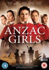 Anzac Girls (DVD)
