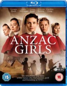 Anzac Girls (Blu-ray)