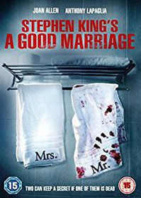Stephen King's A Good Marriage (DVD)