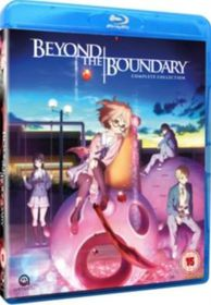 Beyond the Boundary: Complete Season Collection (Blu-ray)