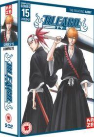 Bleach: Complete Series 15 (DVD)