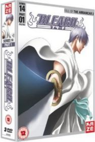Bleach: Series 14 - Part 1 (DVD)
