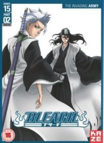Bleach: Series 15 - Part 2 (DVD)