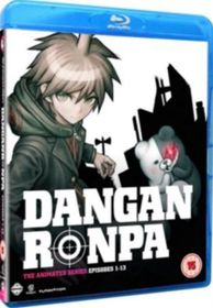 Danganronpa the Animation: Complete Season Collection (Blu-ray)