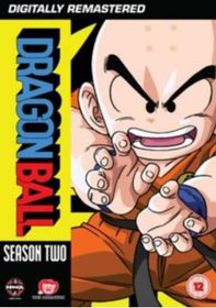 Dragon Ball: Season 2 (DVD)