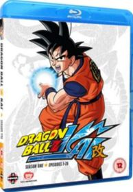 Dragon Ball Z KAI: Season 1 (Blu-ray)