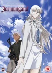 Jormungand: The Complete Season 1 (DVD)