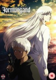 Jormungand: The Complete Season 2 (DVD)