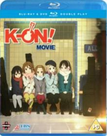 K-ON! The Movie (Blu-ray)