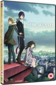 Noragami: The Complete First Season (DVD)