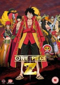 One Piece: Z (DVD)