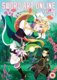 Sword Art Online: Part 3 (DVD)