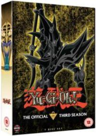 Yu Gi Oh: Season 3 (DVD)