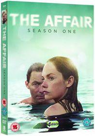 Affair: Season 1