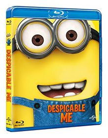 Hop / Despicable Me (DVD)