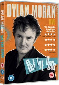 Dylan Moran: Live - Off the Hook