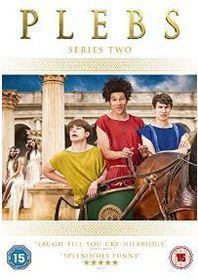 Plebs: Series 2