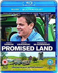 Promised Land (Blu-ray)