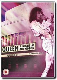 Queen: A Night at the Odeon (Import DVD)