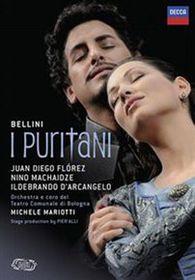 I Puritani: Teatro Comunale Di Bologna (Mariotti)