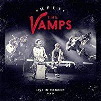 Vamps: Meet the Vamps