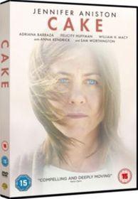 Cake (DVD)