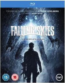 Falling Skies: Seasons 1-5 (Blu-ray)