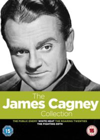 James Cagney Signature Collection (DVD)