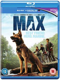 Max (Import Blu-ray)