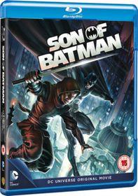Son of Batman (Blu-ray)