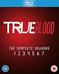 True Blood Series 1-7 (Blu-ray)
