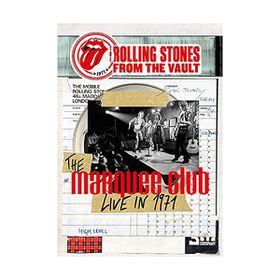 Rolling Stones: From the Vault - 1971