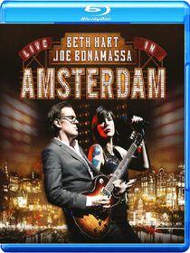 Beth Hart and Joe Bonamassa: Live in Amsterdam