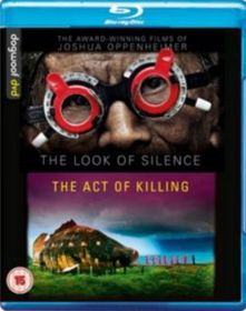Look of Silence/The Act of Killing (Blu-ray)