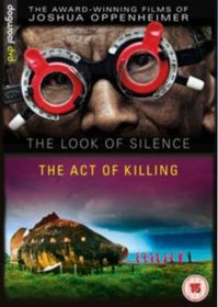 Look of Silence/The Act of Killing (DVD)