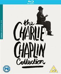 Charlie Chaplin Collection (Blu-ray)