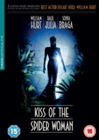 Kiss of the Spider Woman (DVD)
