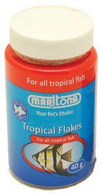 Marltons - Staple Flakes - 25g