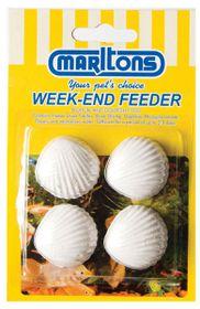 Marltons - Weekend Feeder