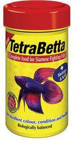 Tetra Betta 27g - 100ml