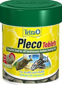 Tetra - Plecomin Tablets - 120's