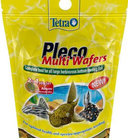 Tetra Pleco - Multi Wafers - 85g