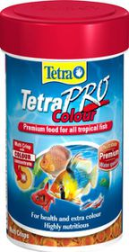 Tetra - Pro Colour Crisps - 100ml