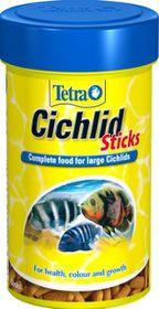 Tetra - Cichlid Sticks - 100ml T290 (Doromin)