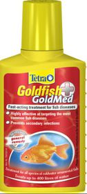 Tetra - Medica Goldmed - 100ml - Treats 400 Litre